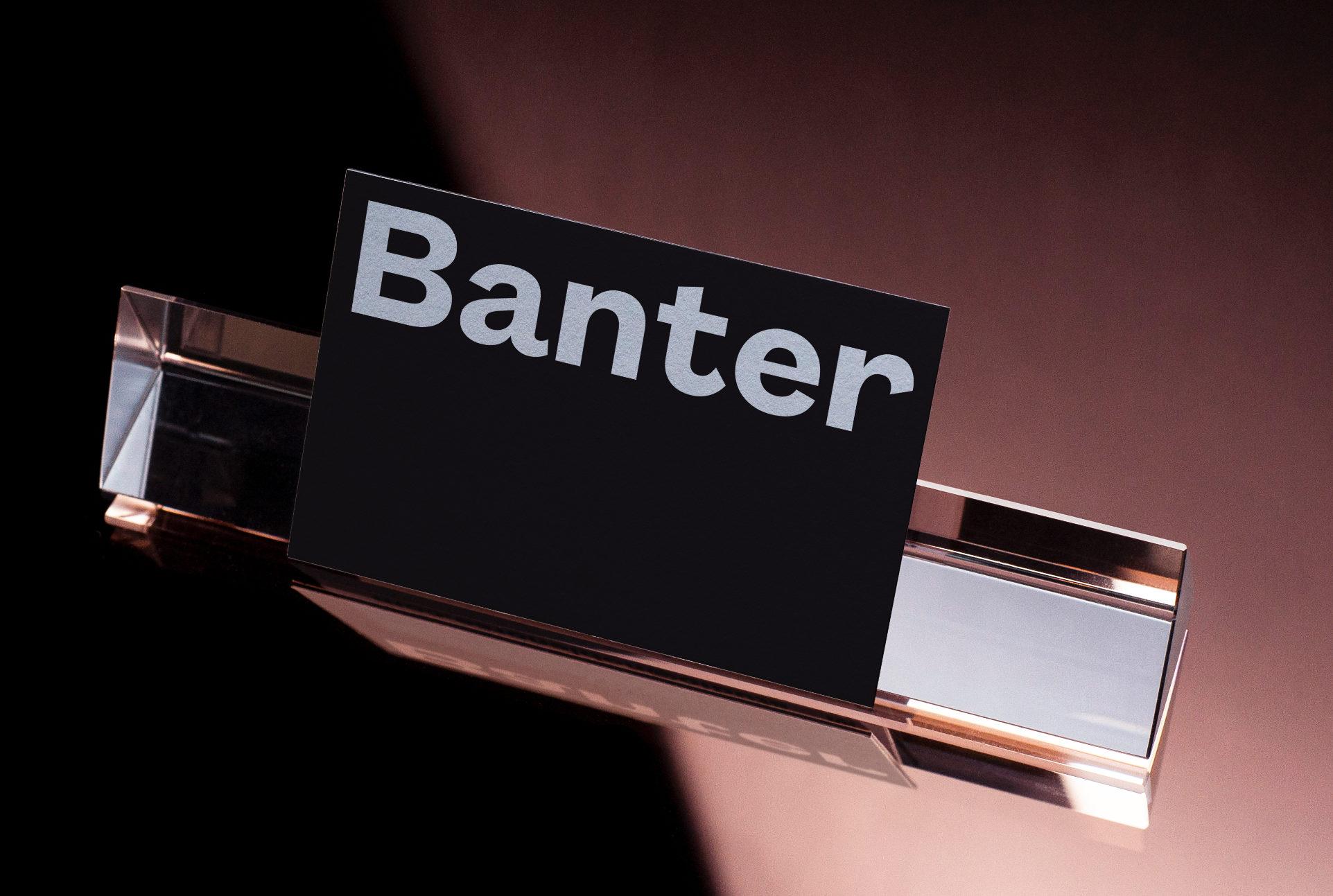 BANTER-e1601144481273